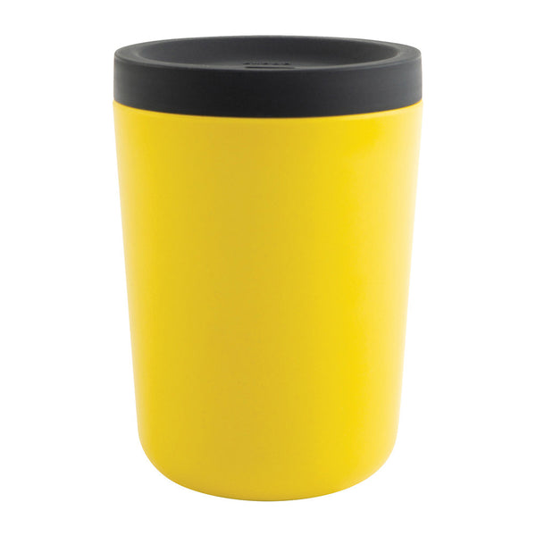 Reusable Bamboo Coffee Cup