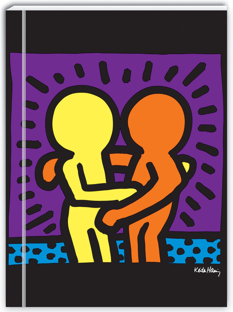 Keith Haring Notebook