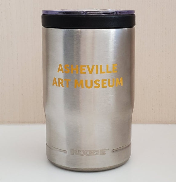 Asheville Art Museum Hot Drink Tumbler
