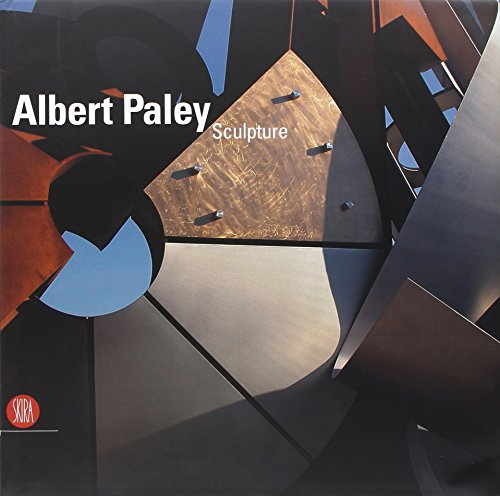 Albert Paley Sculpture by Donald Kuspit - Signed Copy
