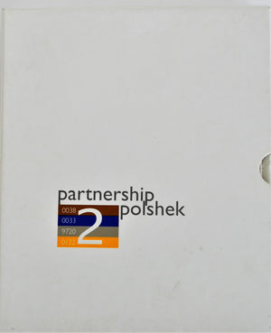 Partnership Polshek 2