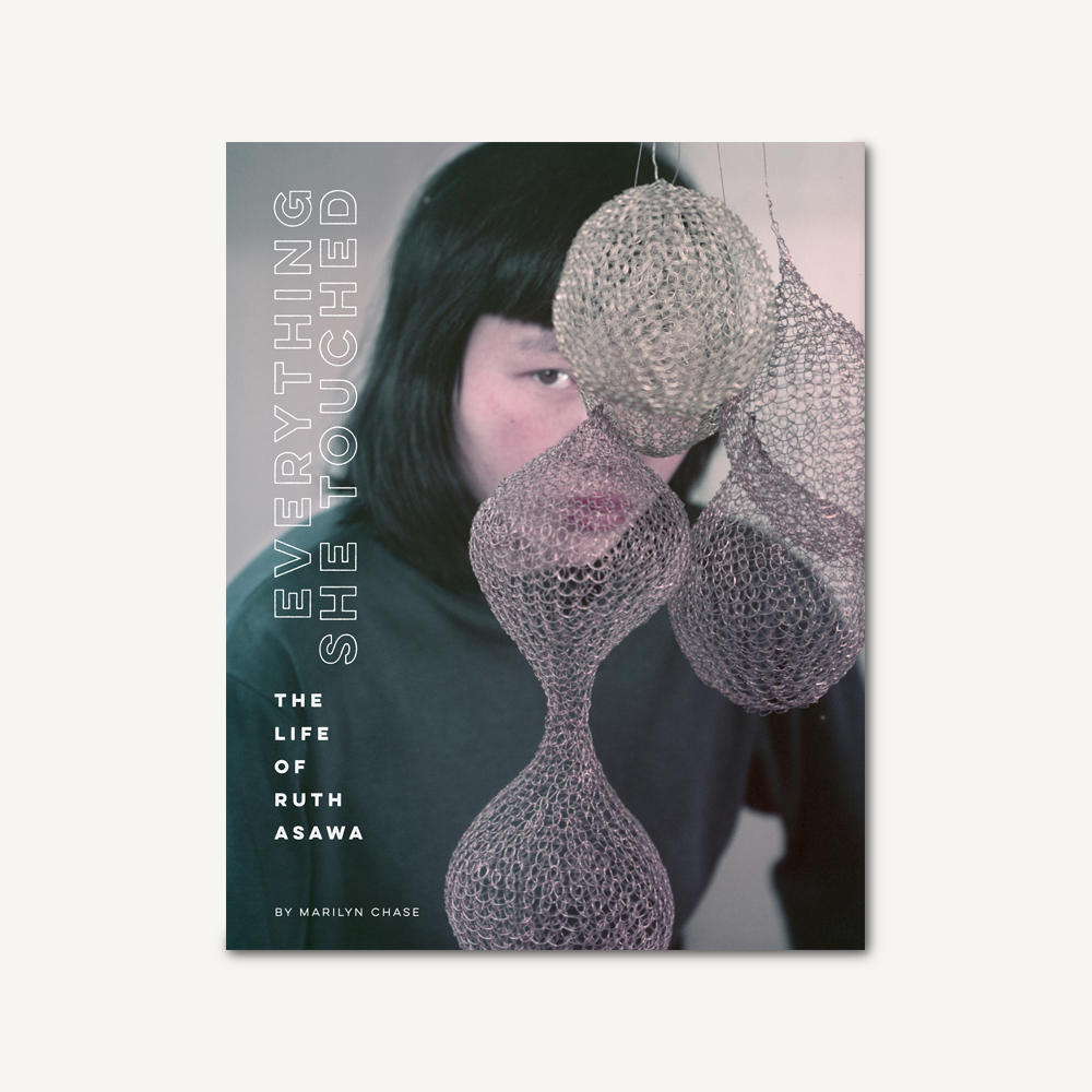 Everything She Touched: Life of Ruth Asawa