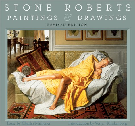 Stone Roberts Paintings and Drawings Revised