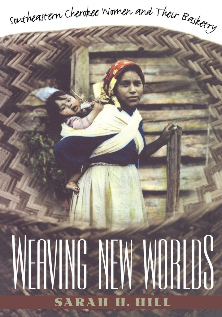 Weaving New Worlds