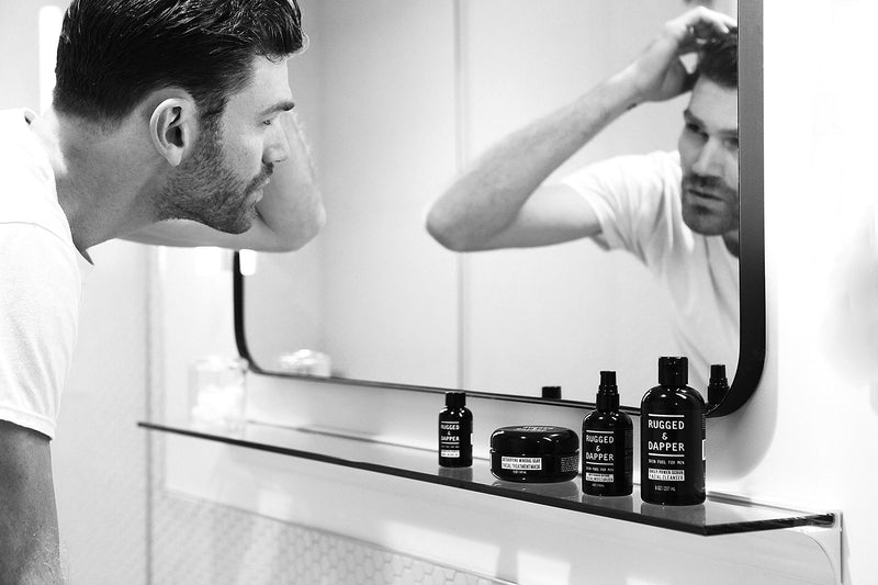 Why Men's Skincare Matters