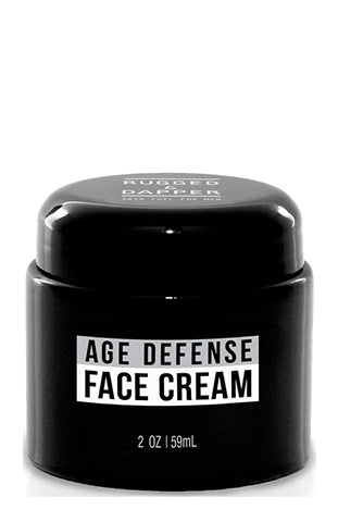 Age Defense Face Cream
