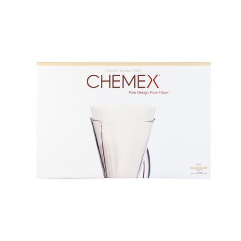 Chemex® 3-Cup Bonded Filters - Better Buzz Coffee