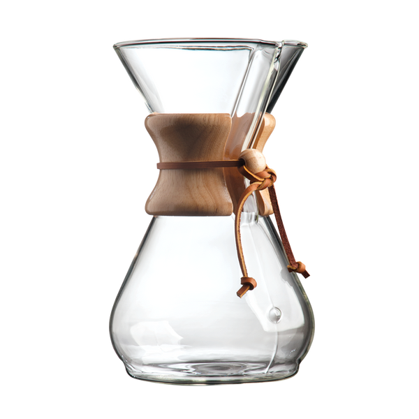 Chemex 6 Cup Classic - Better Buzz Coffee