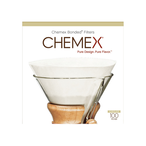 Chemex Filters - Circles - Better Buzz Coffee