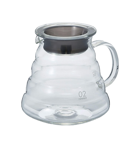 V60 Range Server 600 - Better Buzz Coffee