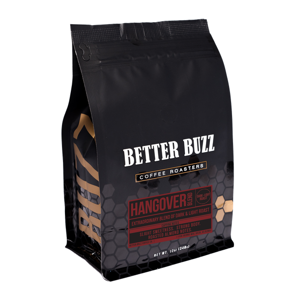 Hangover Blend - Better Buzz Coffee