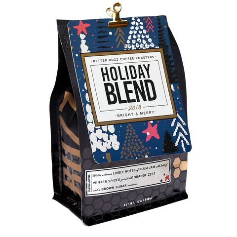 Holiday Blend - 2018