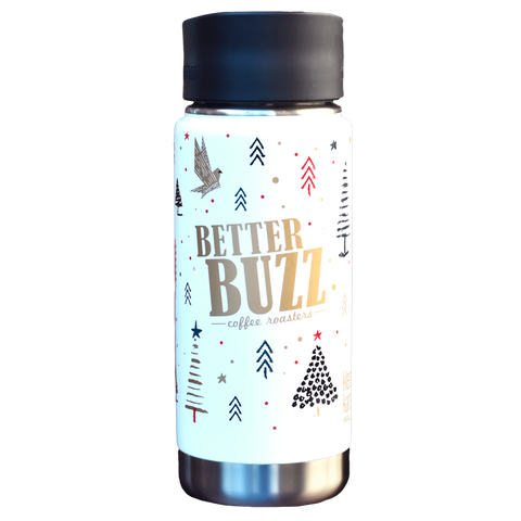 'Tis The Season - Holiday Klean Kanteen - Better Buzz Coffee