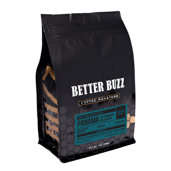 Panama Los Naranjos Volcanocito - Better Buzz Coffee