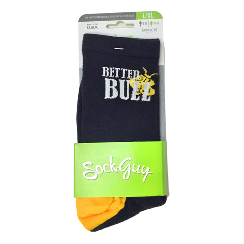 Better Buzz Roasters Socks - Better Buzz Coffee