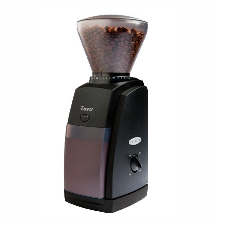 Baratza Encore Burr Grinder - Better Buzz Coffee