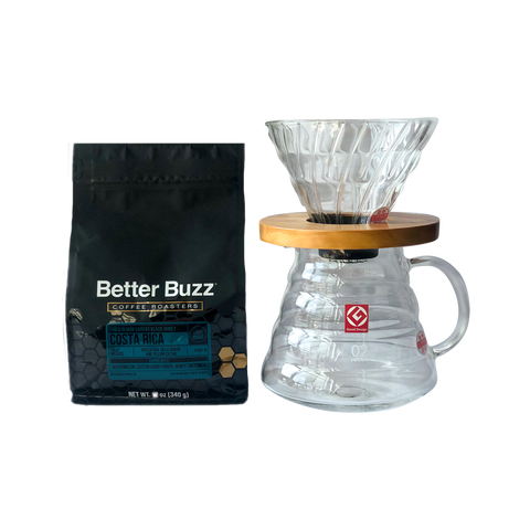 Essentials Brew Kit - Better Buzz Coffee