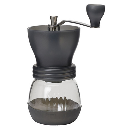 Hario Ceramic Coffee Mill - Better Buzz Coffee
