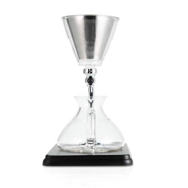 Yama Silverton Dripper - Better Buzz Coffee