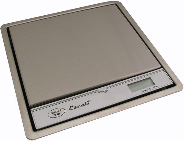 Escali 115B Digital Scale - Better Buzz Coffee