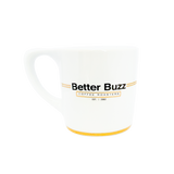 'Life's Better Buzzed' Purist Mug - Better Buzz Coffee