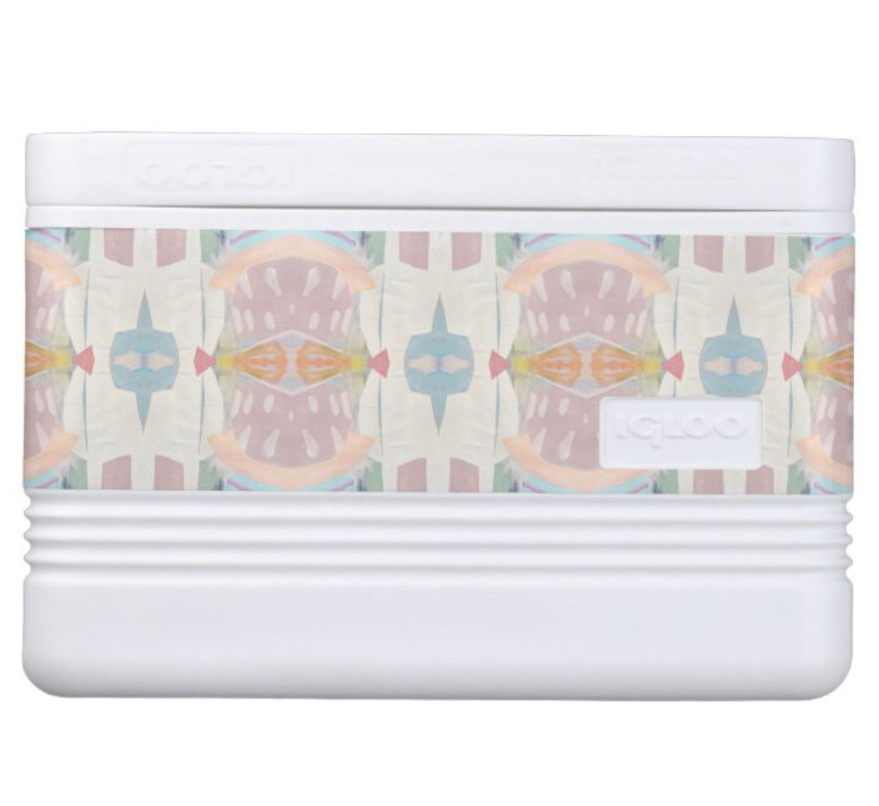 Jessie Igloo Cooler