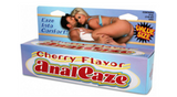 Anal Eaze lubrication great for anal sex to slightly desensitize the anus for anal sex