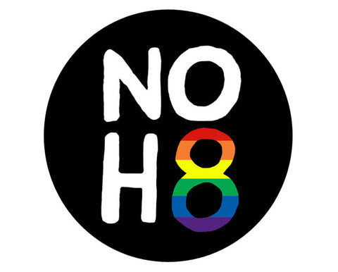 NoH8 Equality Love