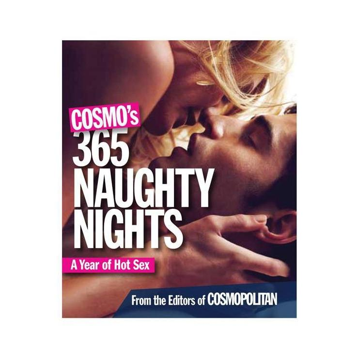 Adult Game - Cosmo's 365 Naughty Nights New Edition-The Love Zone