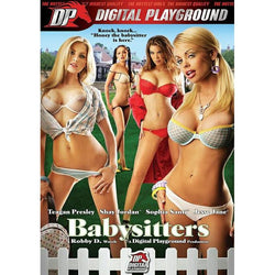 Adult Movie - Babysitters #1 - DVD-DVDC-The Love Zone