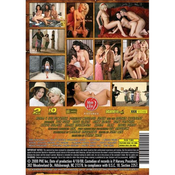 Adult Movie DVD Porn XXX Action, Cosplay, Couples, Feature, Made For Women, Parody