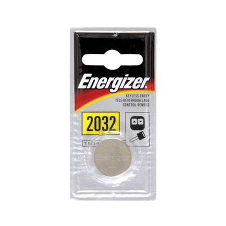 Batteries - Energizer CR-2032 3V Lithium Battery-BAT-The Love Zone