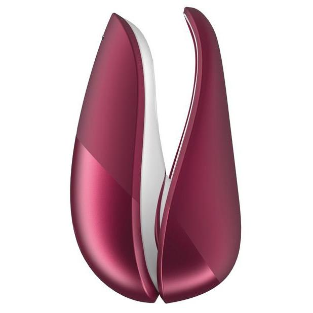 Vibrator - Clitoral Style Sucking Womanizer Liberty Air Blowing/Sucking Clitoral Stimulator-The Love Zone