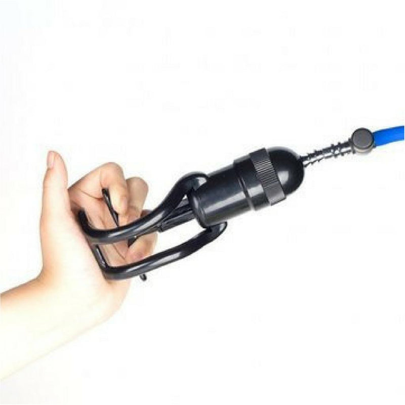 Penis Pump - FunXtra Accu-Meter Power Enlarging Penis Pump-For Him-The Love Zone