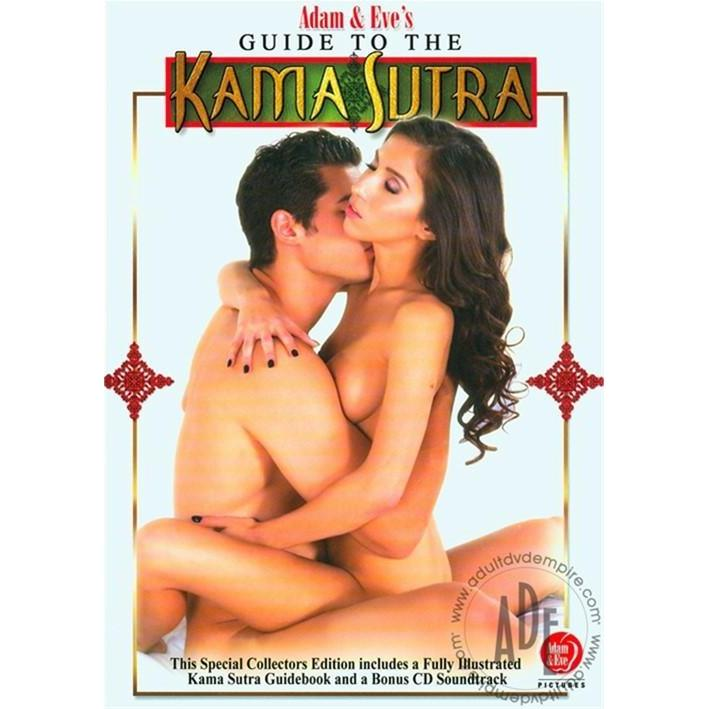 Adult DVD XXX Couples, Instructional (X-Rated), Made For Women