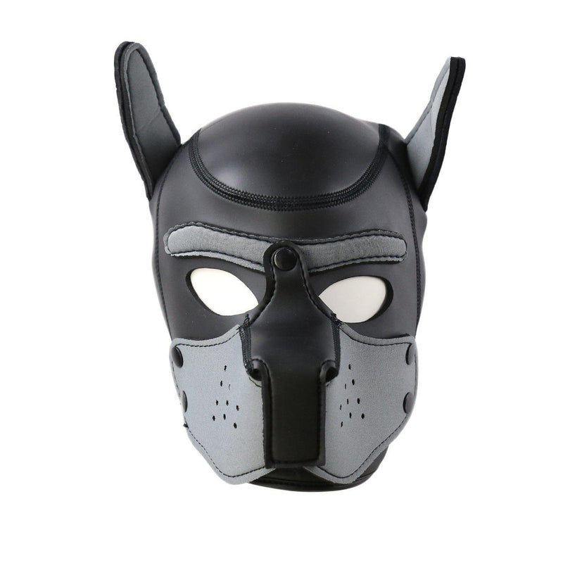 Hood Mask - Dog Hood Deluxe Large Mask-FETW-The Love Zone