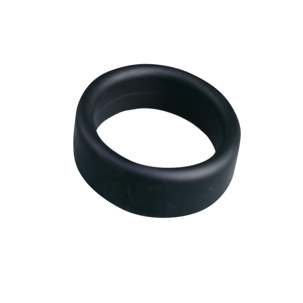 Cock Ring - Super Silicone Penis Ring-For Him-The Love Zone
