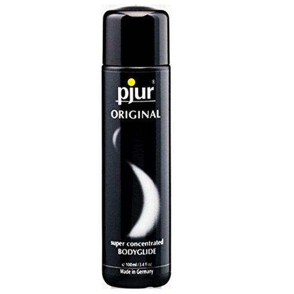 Lubricant Silicone - Pjur Lube 100ml-SIL-The Love Zone