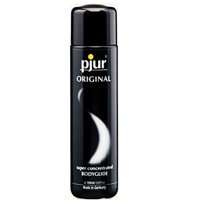 Lubricant Silicone - Pjur Lubricant 250ml-SIL-The Love Zone