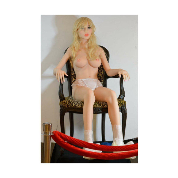 Sex Doll - Jessie the Ready-for-You Realistic Love Doll-For Him-The Love Zone
