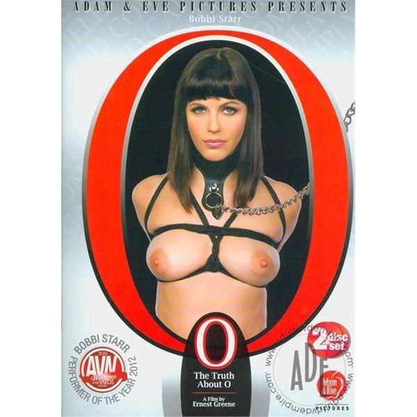 Adult DVD XXX Porn Bondage, Couples, Domination, Feature, Fetish Wear, Interracial, Made For Women