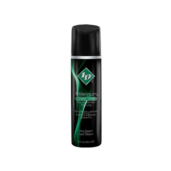 Lubricant Silicone - ID Millennium Lubricant - 8.5 oz-SIL-The Love Zone