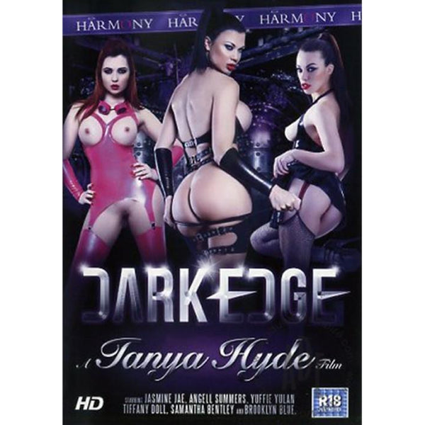 Adult Movie - Darkedge-DVDC-The Love Zone