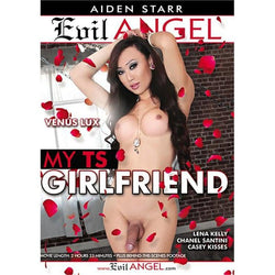 Adult Movie - My TS Girlfriend-DVDC-The Love Zone
