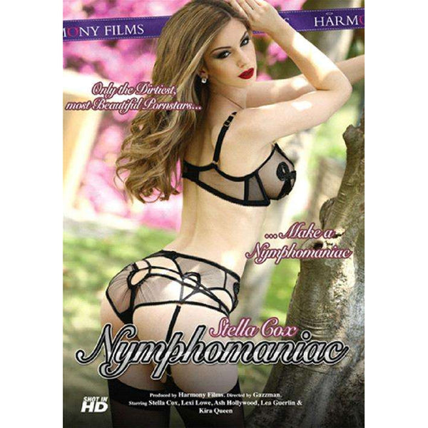 Adult Movie - Nymphomaniac