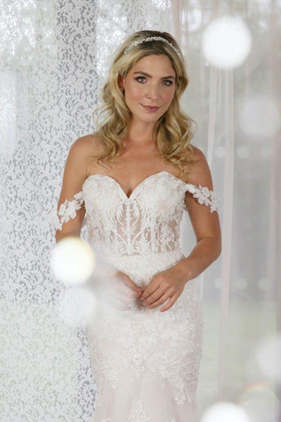 All Bridal Gowns - Adore Bridal and Occasion Wear