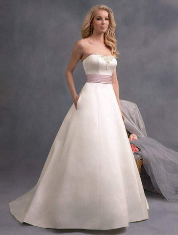 DOLLY - Alfred Angelo - 2587