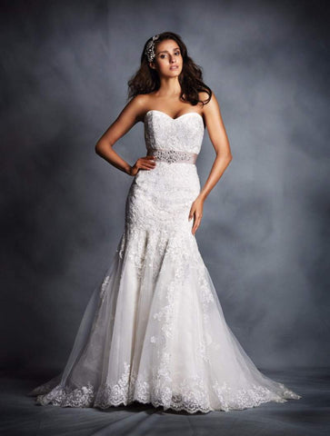 Alfred angelo sale adore bridal and occasion wear alfred angelo marietta 2506 junglespirit Image collections