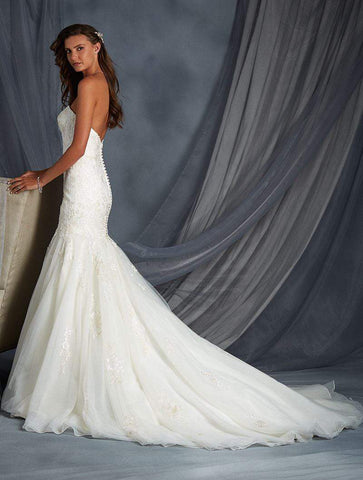 UK10 - Alfred Angelo - Jaime - sale
