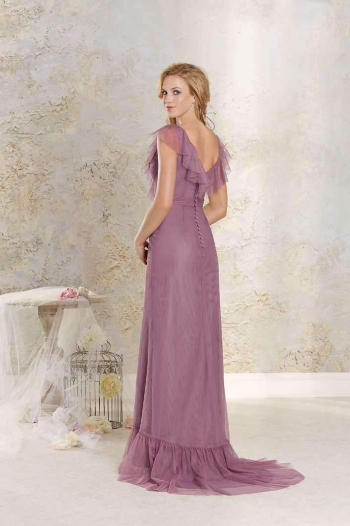 UK10 WISTERIA - NATALIA - SALE - Adore Bridal and Occasion Wear